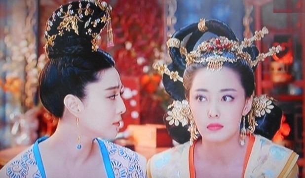 武則天~The Empress~」感想とネタバレ 第52話 - ブログで見よう ...