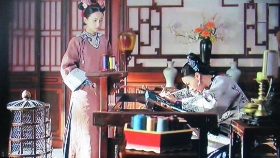 48 話 エイラク 瓔珞エイラク|動画配信で無料視聴!2話目以降も日本語字幕でみる方法