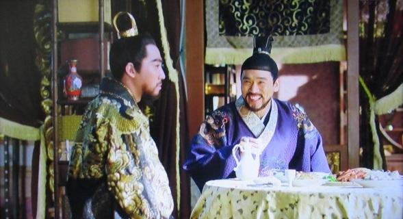ドラマ 中国 歴史